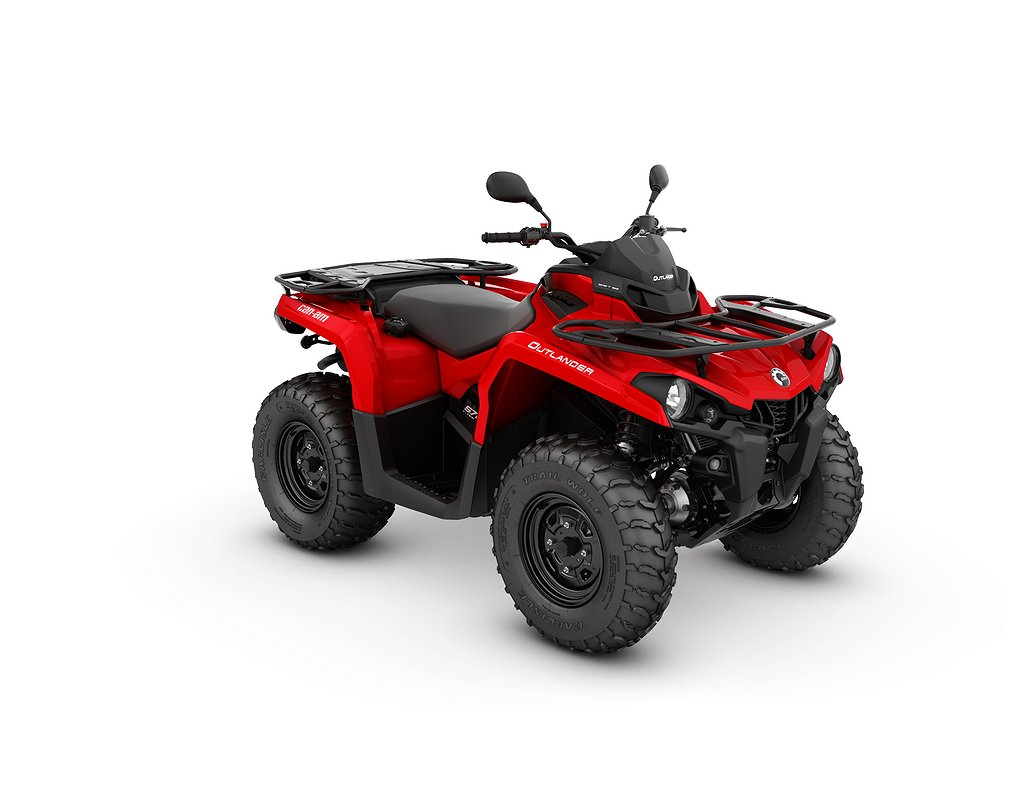 Can-Am Outlander 570 STD T