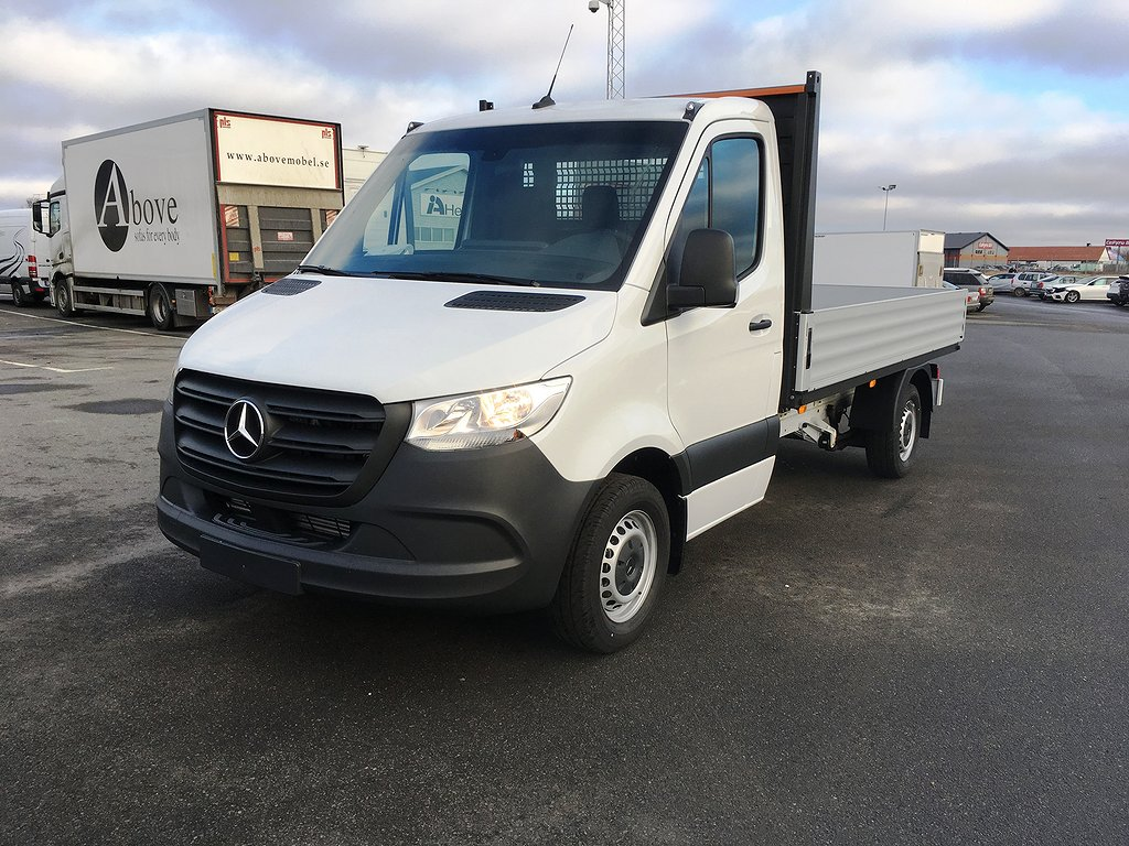 Mercedes-Benz Sprinter BLACK MONTH! 311 CDI flak