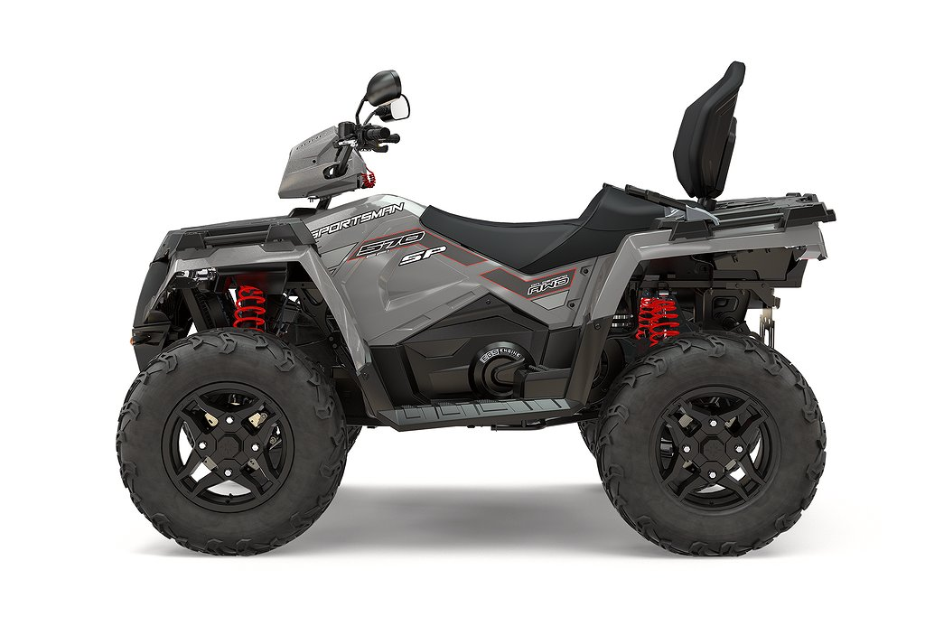 Polaris Sportsman Touring 570 EPS SP Traktor