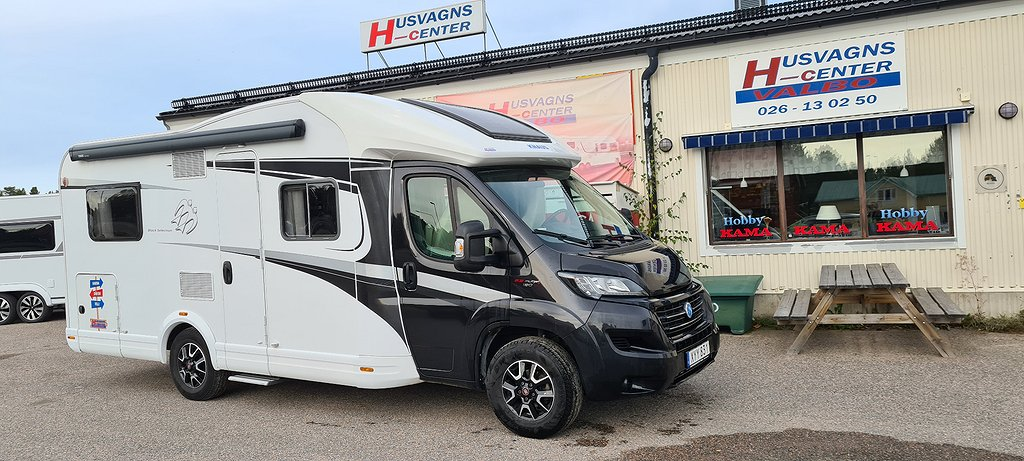 Knaus Sky wave 650 MF Black Selection