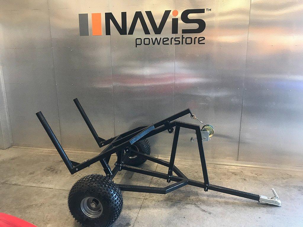 Övrigt Balvagn ATV
