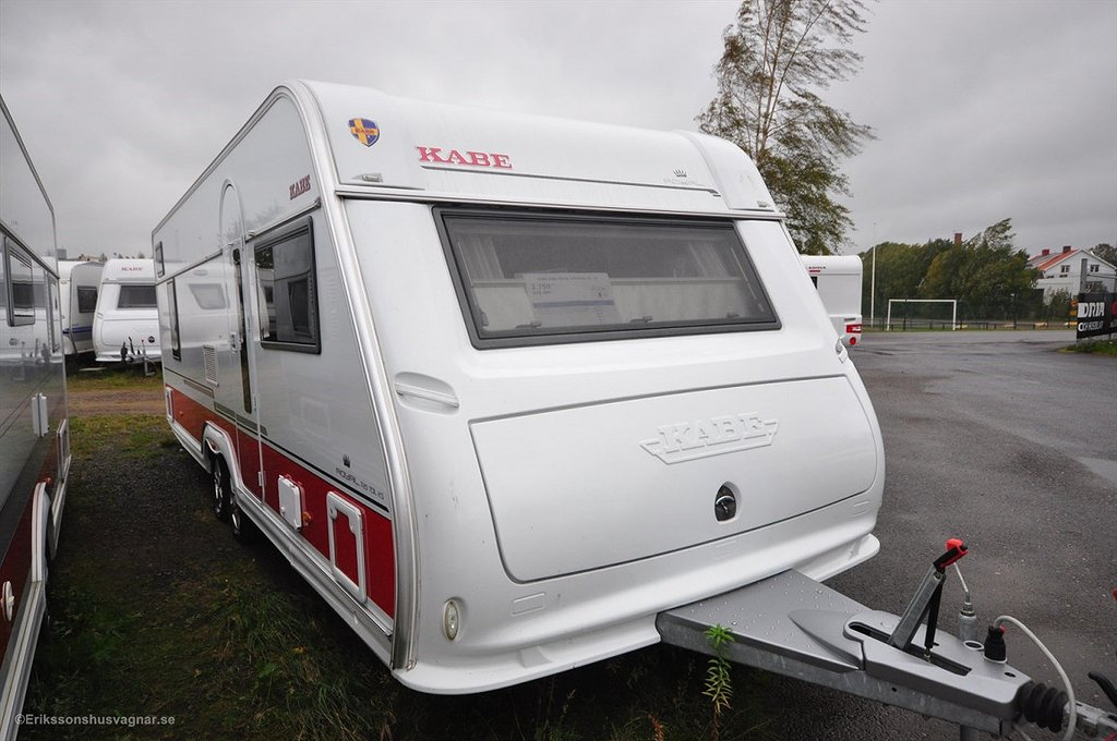 Kabe KABE ROYAL 720 UTDL KS