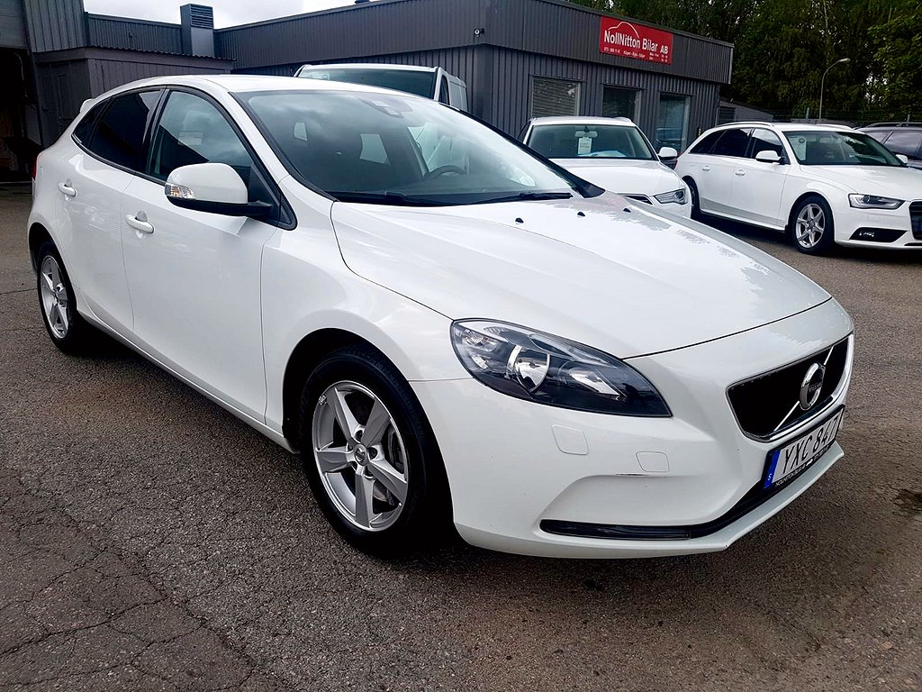 Volvo V40 T3 Geartronic / Automat