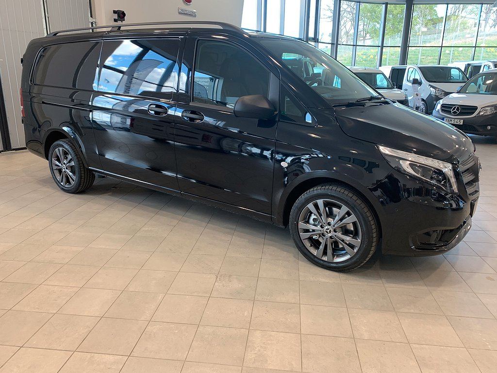 Mercedes-Benz Vito VITO 119 EDTION DEMO