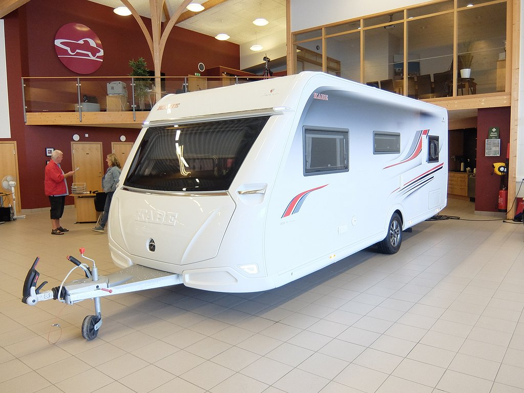 Kabe Imperial 600 XL KS (AC + Mover)