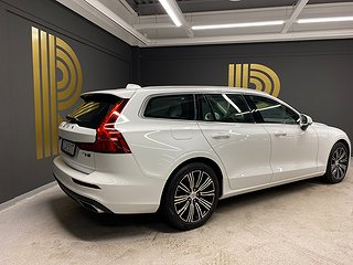 Volvo V60 T8 AWD Twin Engine (390hk) Inscription