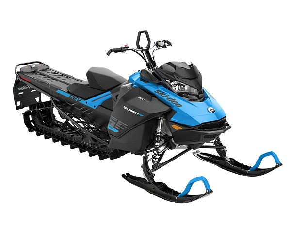 "Ski-doo Summit SP 165"" 850 -19"