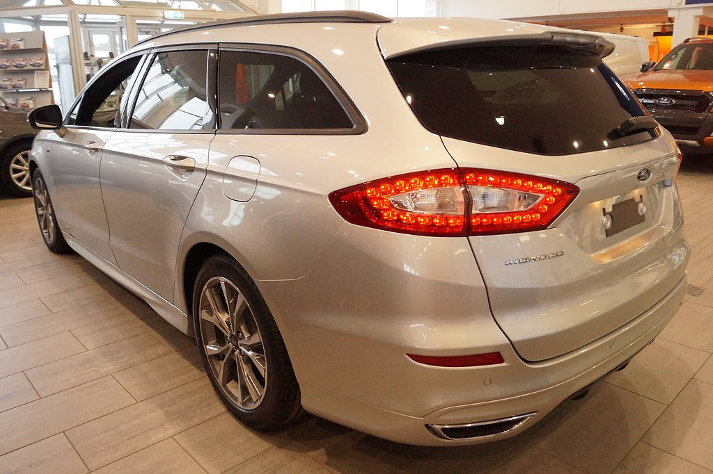 Ford Mondeo ST-Line Business 180 TDCi AWD Aut High *Demo*