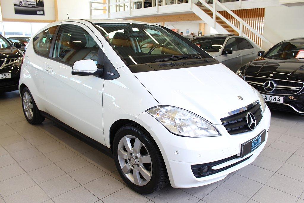 Mercedes-Benz A 160 CDI CLASSIC 82HK 44.900:-