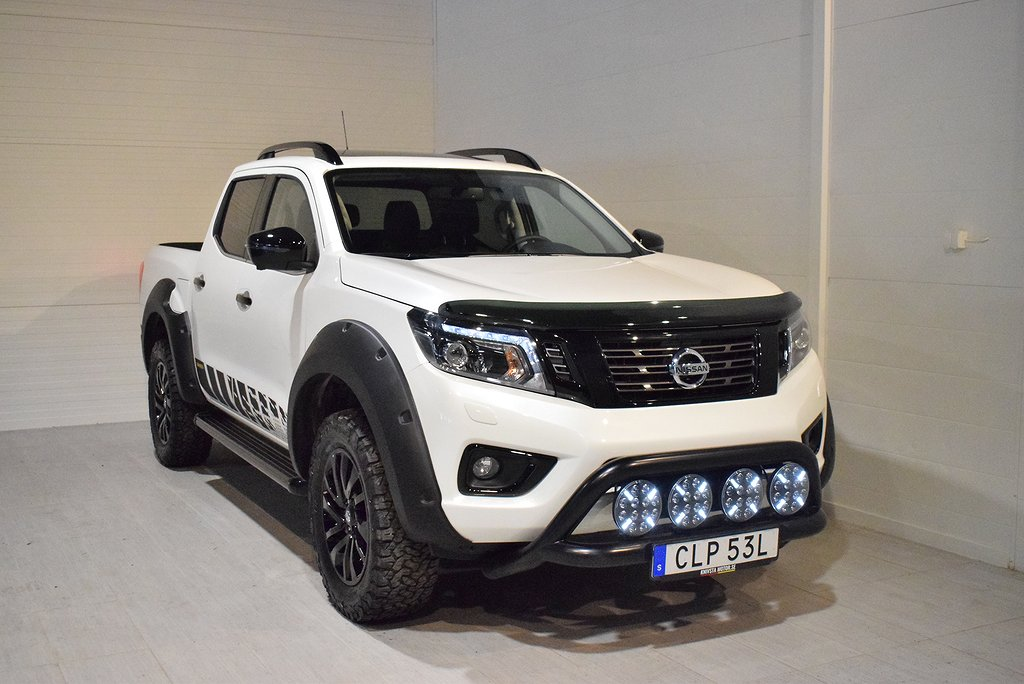 Nissan Navara N-Guard KM EDITION 2020