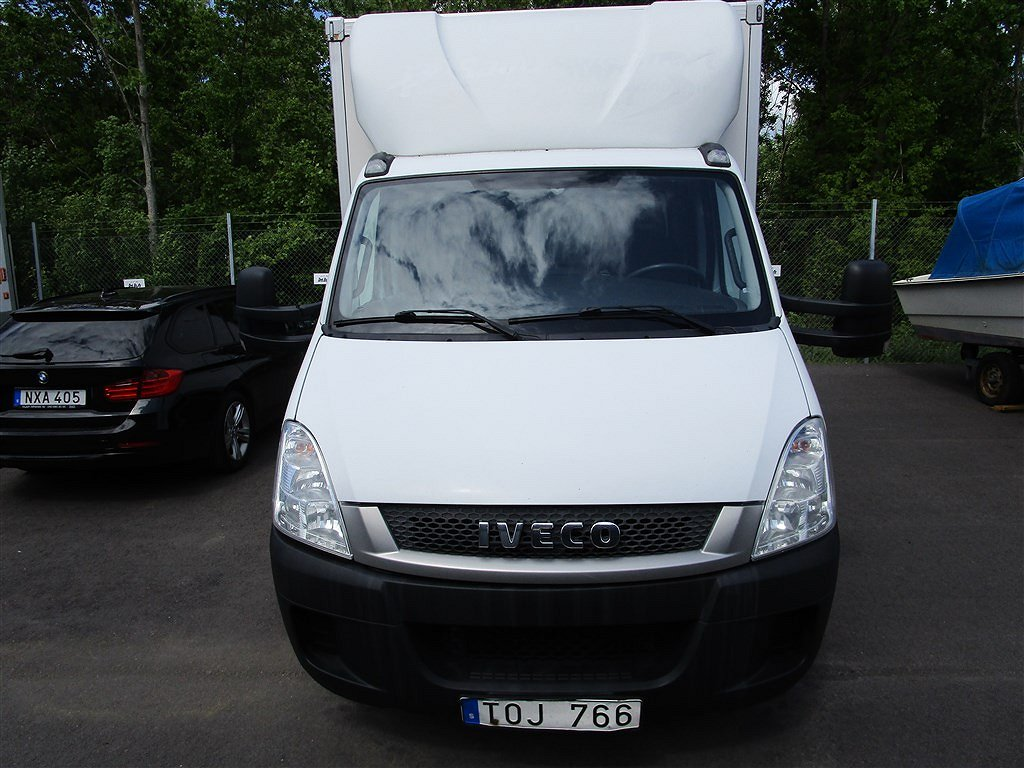 Iveco Daily C17
