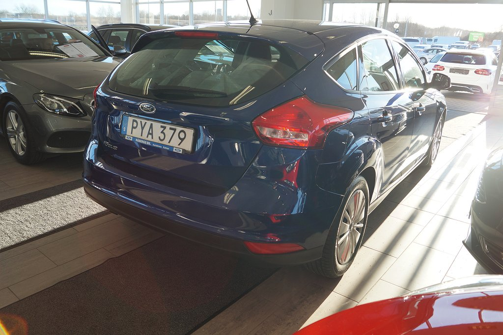 Ford Focus 1.5 TDCi Trend Euro 6