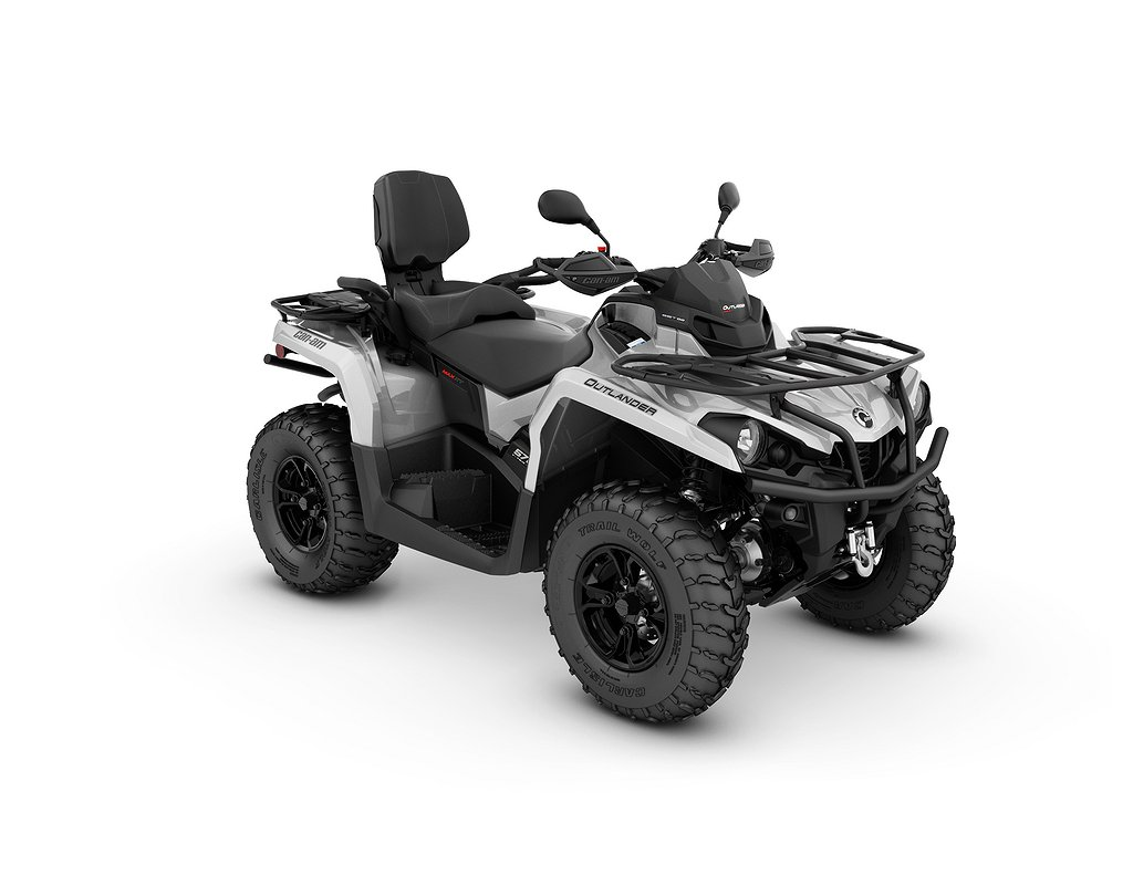 Can-Am Outlander Max 570 XT T3 ABS Kampanj