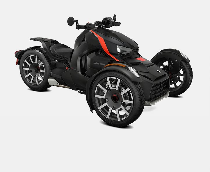 Can-Am Ryker 900 Rally Edition -21