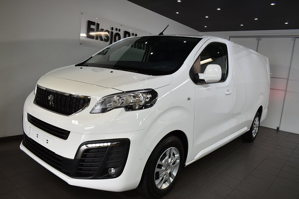 Peugeot Expert PRO+ L3 BlueHDi 180 Automat