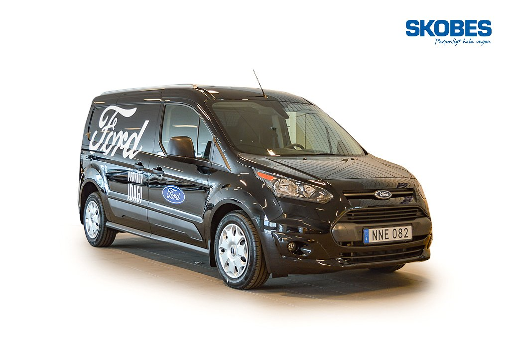 Ford Transit Connect 1.5TDCi 100 Trend HP AL2