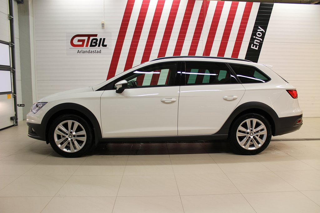Seat Leon X-Perience *Lagerrensning!!