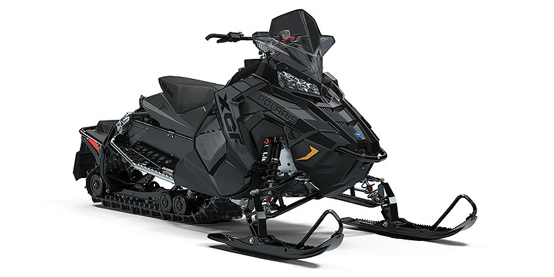 Polaris 600 SWITCHBACK XCR