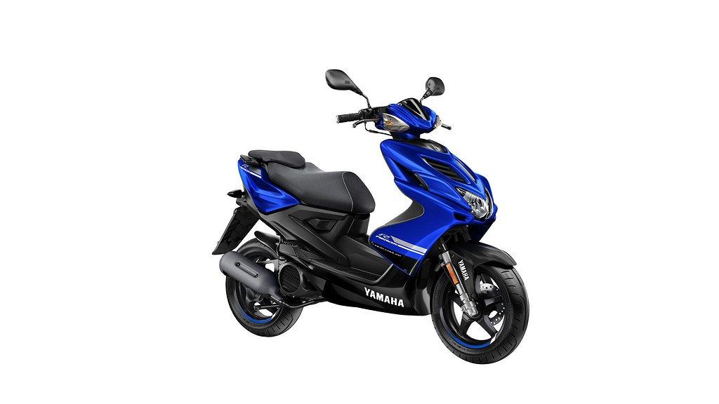 Yamaha AEROX 4T 0% ränta Spara 2000kr