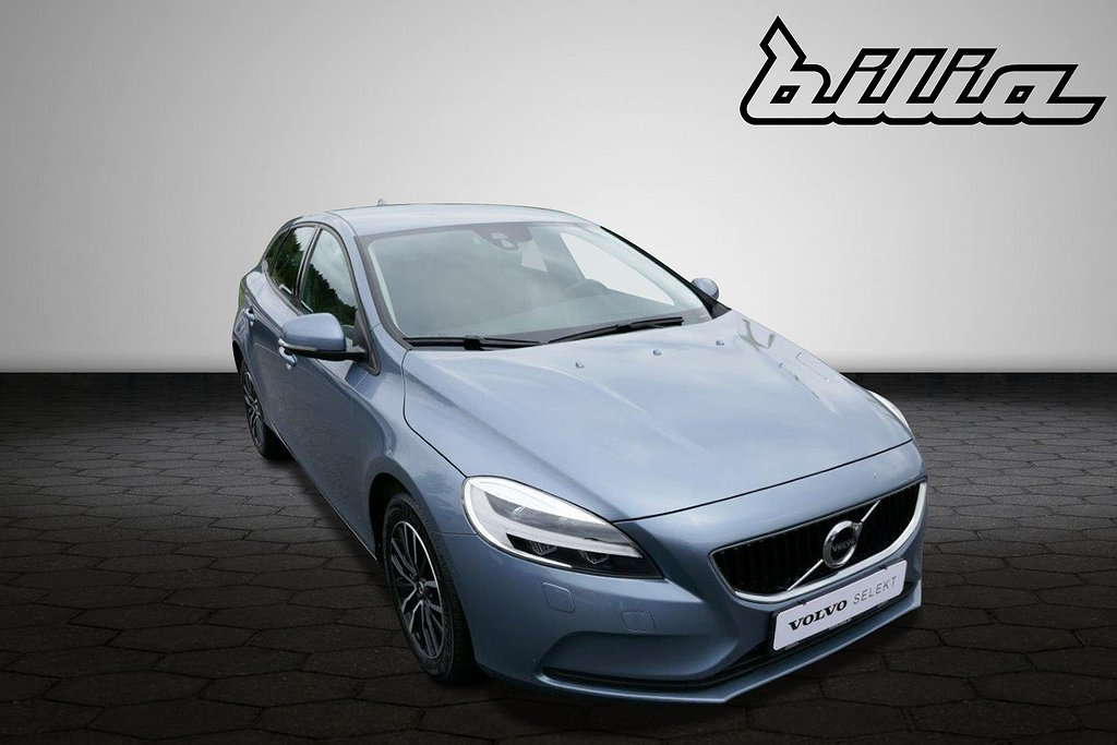 Volvo V40 D2 Business Advanced