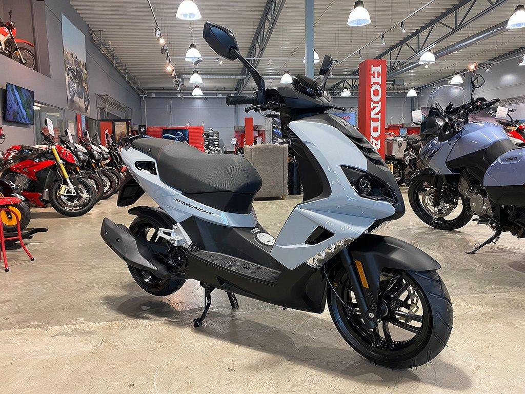 Peugeot Speedfight 4 2021