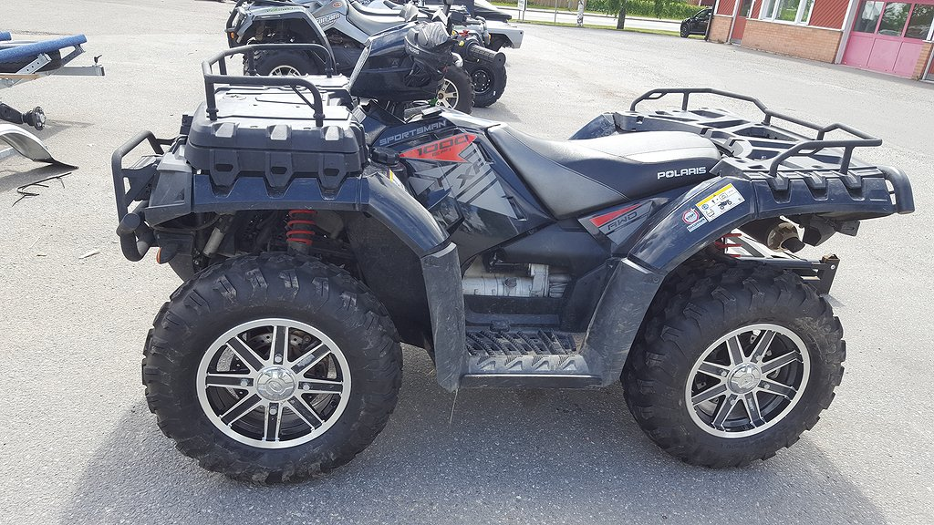 Polaris Sportsman 1000 XP