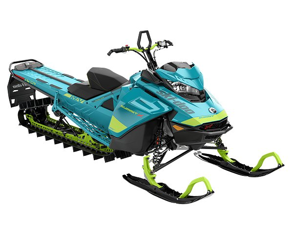 Ski-doo Summit X 175 850 E-TEC SHOT