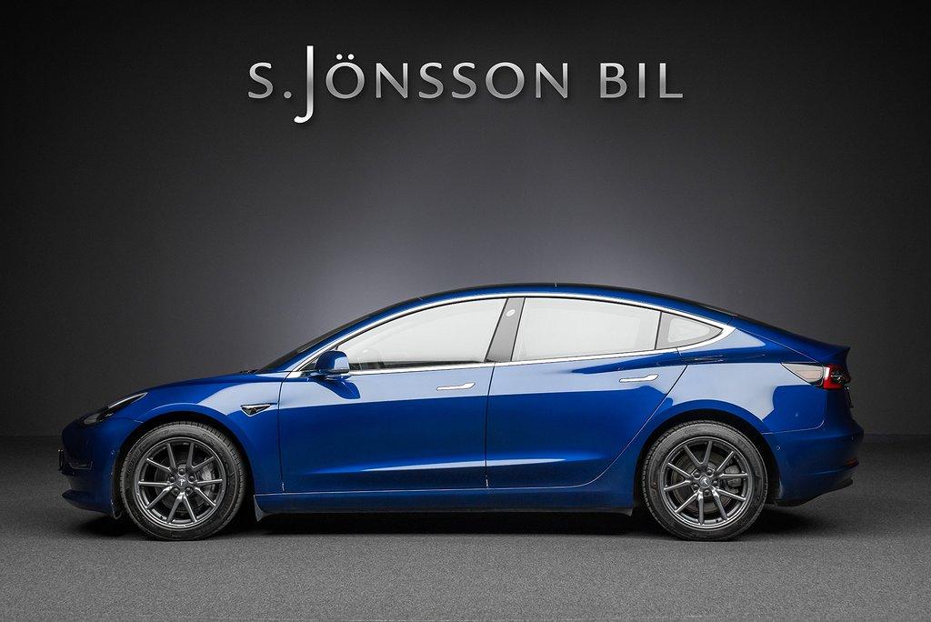 Tesla Model 3 Long Range AWD / Autopilot /