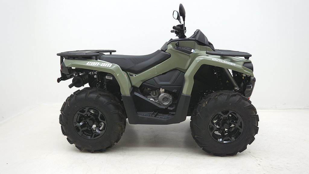 Can-Am Outlander 450 PRO+
