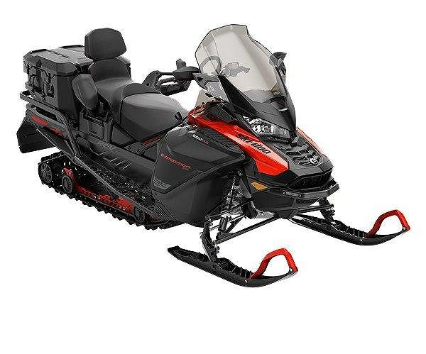 Ski-doo Expedition SE 900 ACE TURBO ES -20