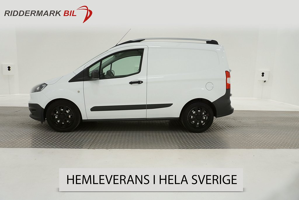 Ford Transit Courier 1.5 TDCI (75hk)