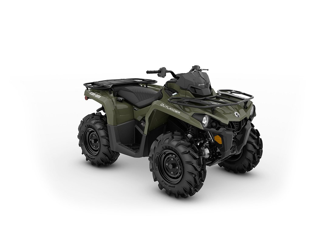 Can-Am Outlander 570 Pro Terräng