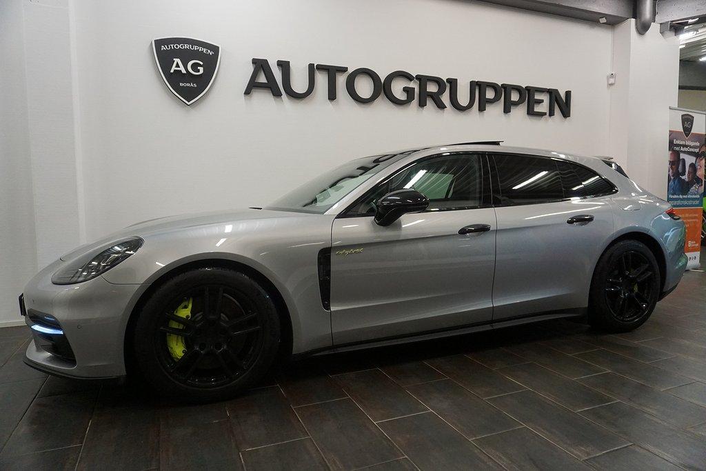 Porsche Panamera 4 E-Hybrid Sport Turismo Sport Design Paket