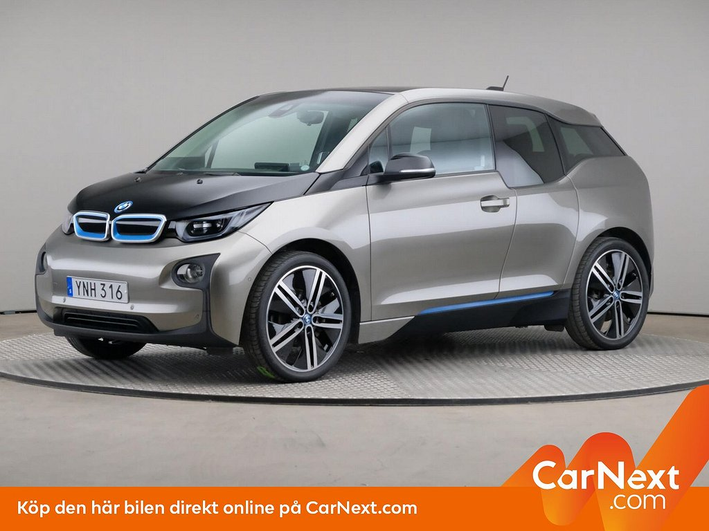 BMW i3 94ah Comfort Edition Plus BMWi