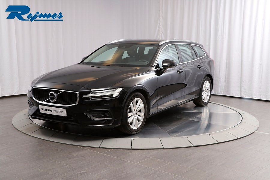 Volvo V60 D3 Momentum Advanced Edition