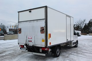 VW Crafter 35 2.0 TDI Chassi (177hk)
