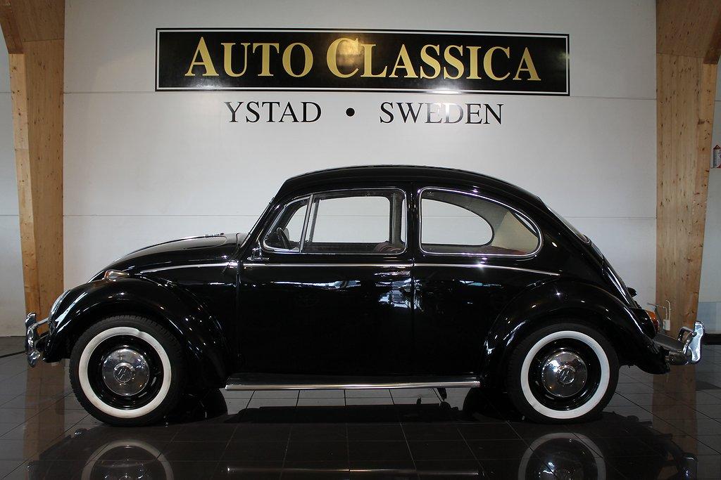 Volkswagen Bubbla 1300