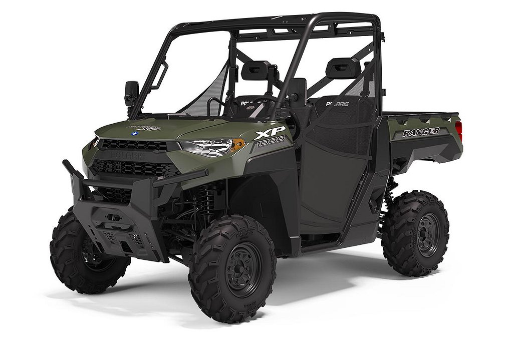 Polaris Ranger XP 1000 EPS T3B
