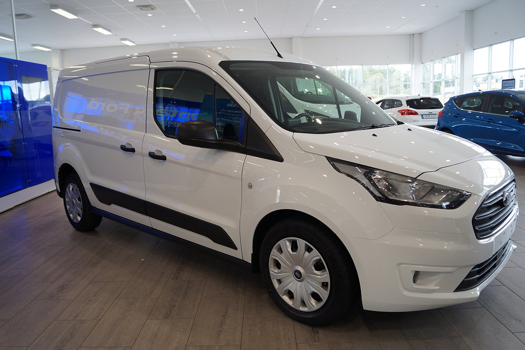 Ford Connect L2 1.5 EcoBlue 100hk Trend