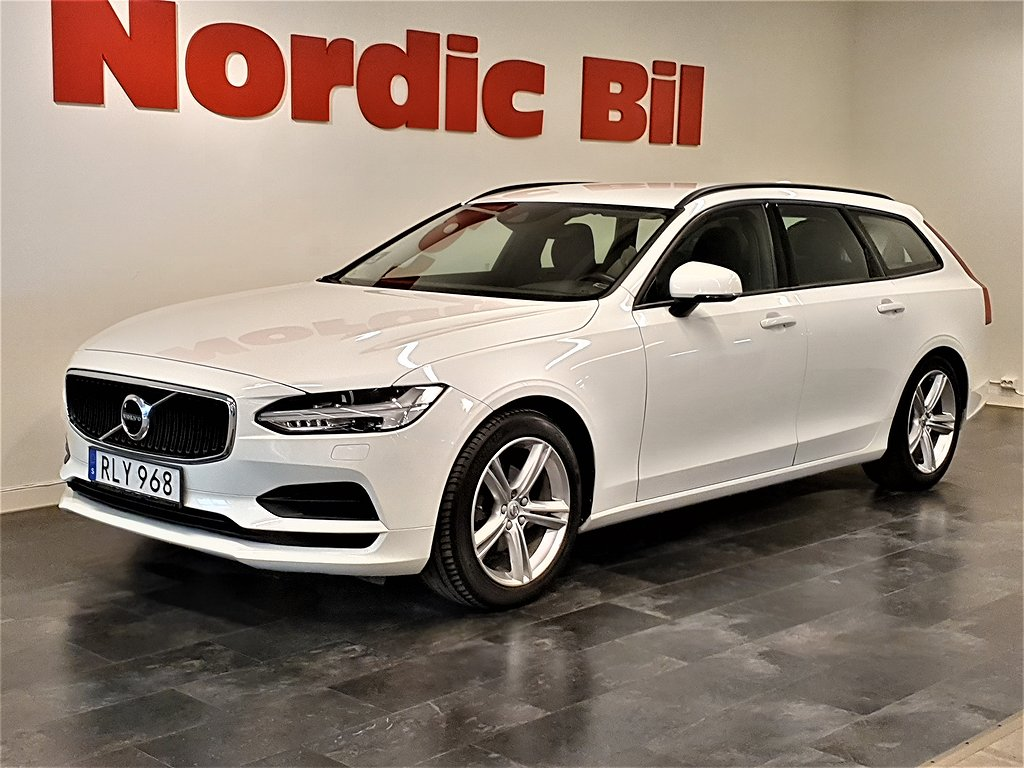 Volvo V90 D3 Geartronic Kinetic, Business Euro 6 150hk