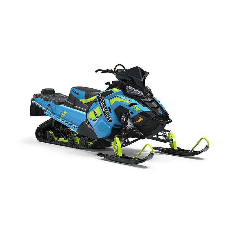 Polaris TITAN XC PIDD 800 DEMO