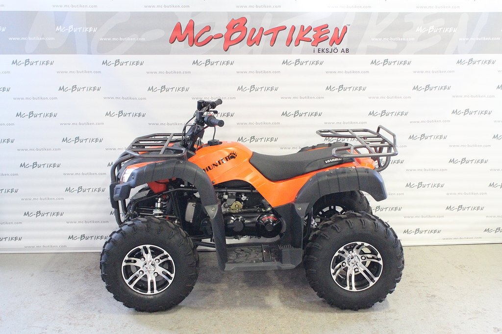 Viarelli Hunter 150cc
