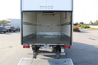 Iveco Daily 35 3.0 (170hk)