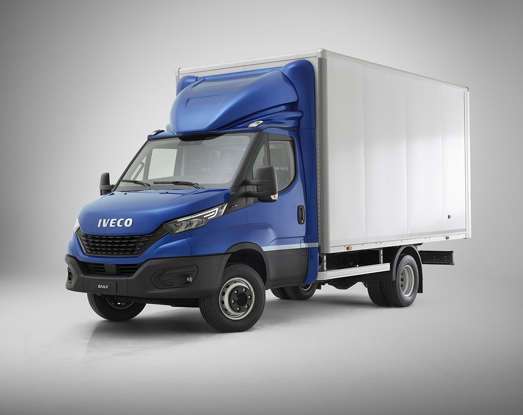 Iveco Daily  50C18H A8