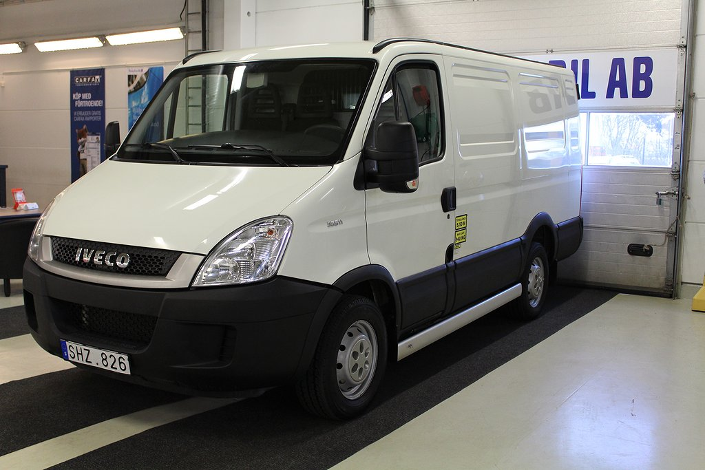Iveco Daily 35 2.3 HPI (106hk)