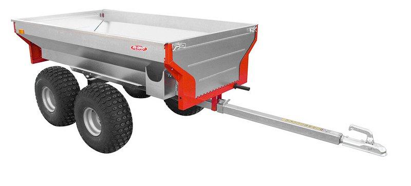 Övriga Ultratec tippbar Boggie vagn