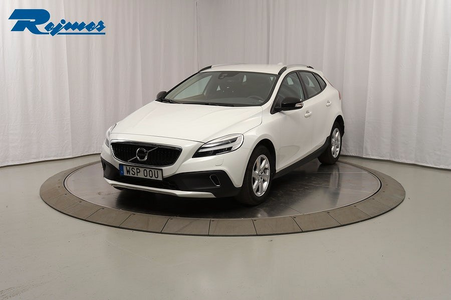Volvo V40 Cross Country D3 Edition