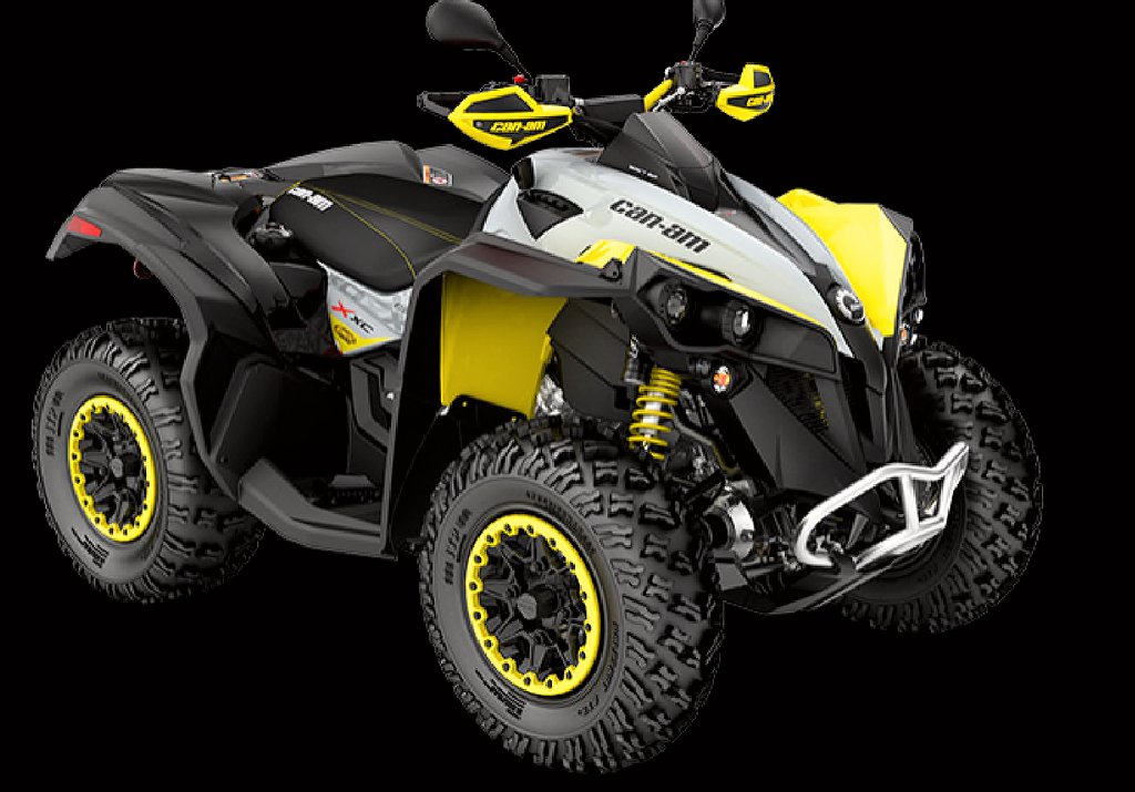 Can-Am Renegde XXC T 650 RÄNTEKAMPANJ 0,95%