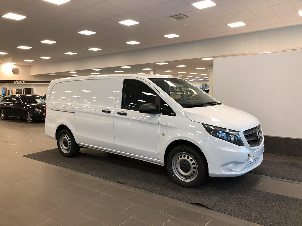 Mercedes-Benz Vito 116 4MATIC Aut 1,95% 2995:-/mån