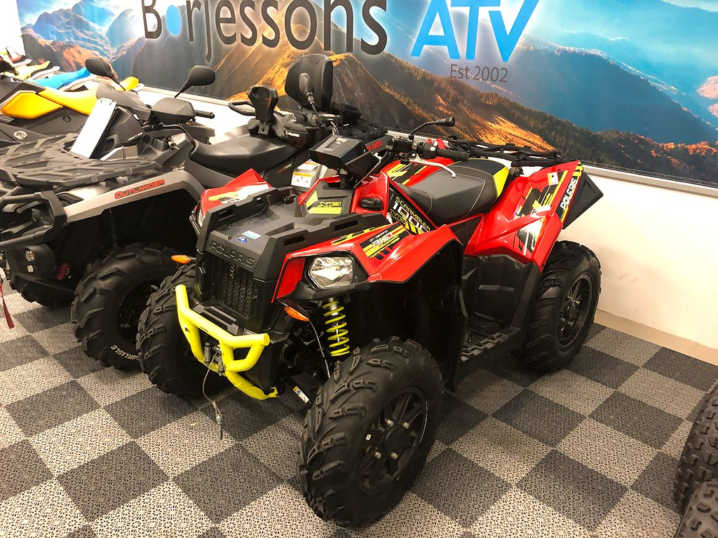 Polaris Scrambler XP 1000 EPS T3B
